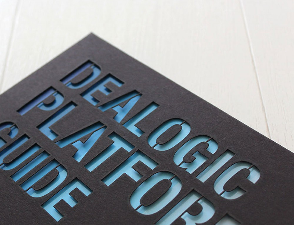 Dealogic brochure